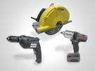 Billede til varegruppe 16 El-værktøj