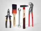 Billede til varegruppe 15 Håndværktøj