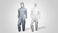 Billede til varegruppe Beskyttelsesdragter, Gummiforklæde, læderforklæde