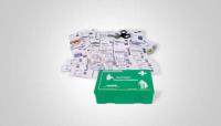 Billede til varegruppe Førstehjælpsmateriale