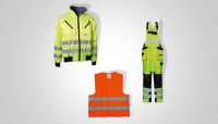 Billede til varegruppe Warnschutzbekleidung