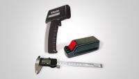 Billede til varegruppe Måle-, prøveværktøj