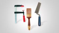 Billede til varegruppe Byg-værktøj