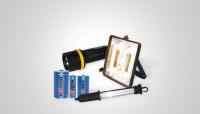 Billede til varegruppe Batterier, lygter