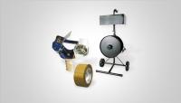 Billede til varegruppe Tape, lakerings-, beskyttelsesfolie