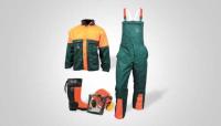 Billede til varegruppe Skov- og snitbeskyttelsesudstyr