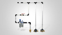 Billede til varegruppe Druckluft Leitungssysteme, Druckluft Rohrleitungen