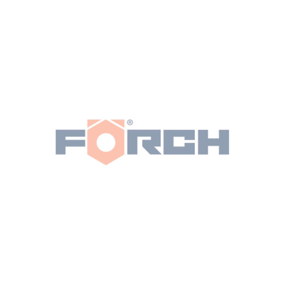 LED ARBEJDSLYGTE RUND 27W
