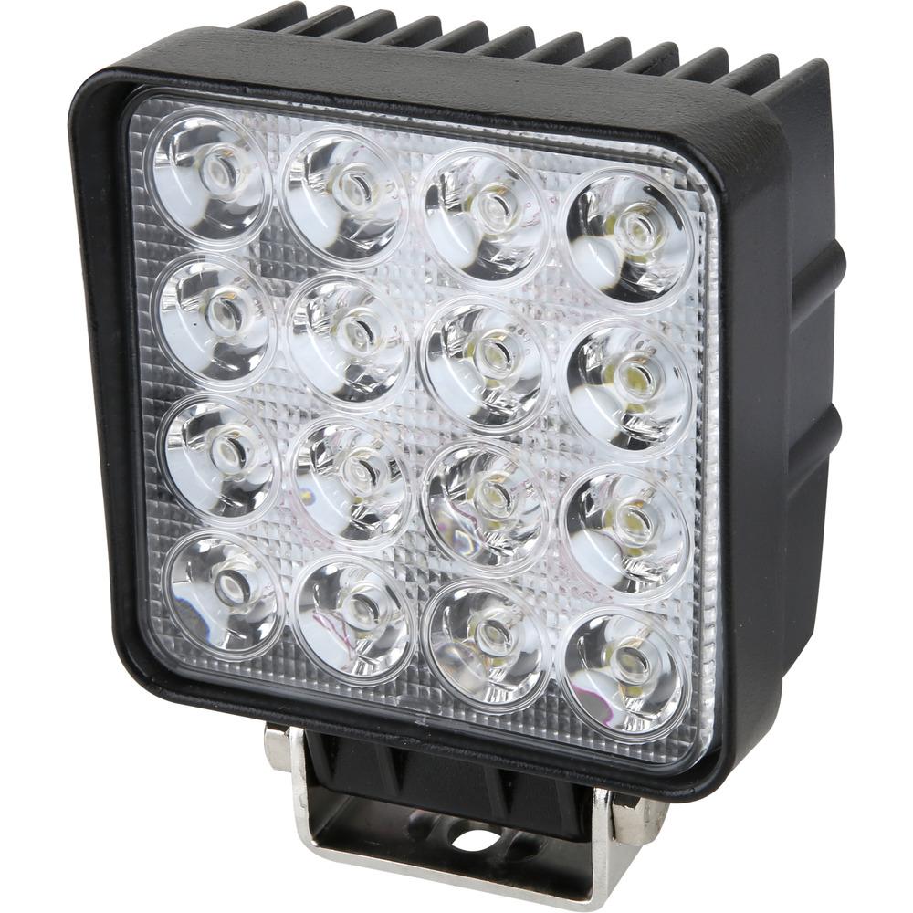 LED-ARB.LYGTE 48W QUAD 9-60V