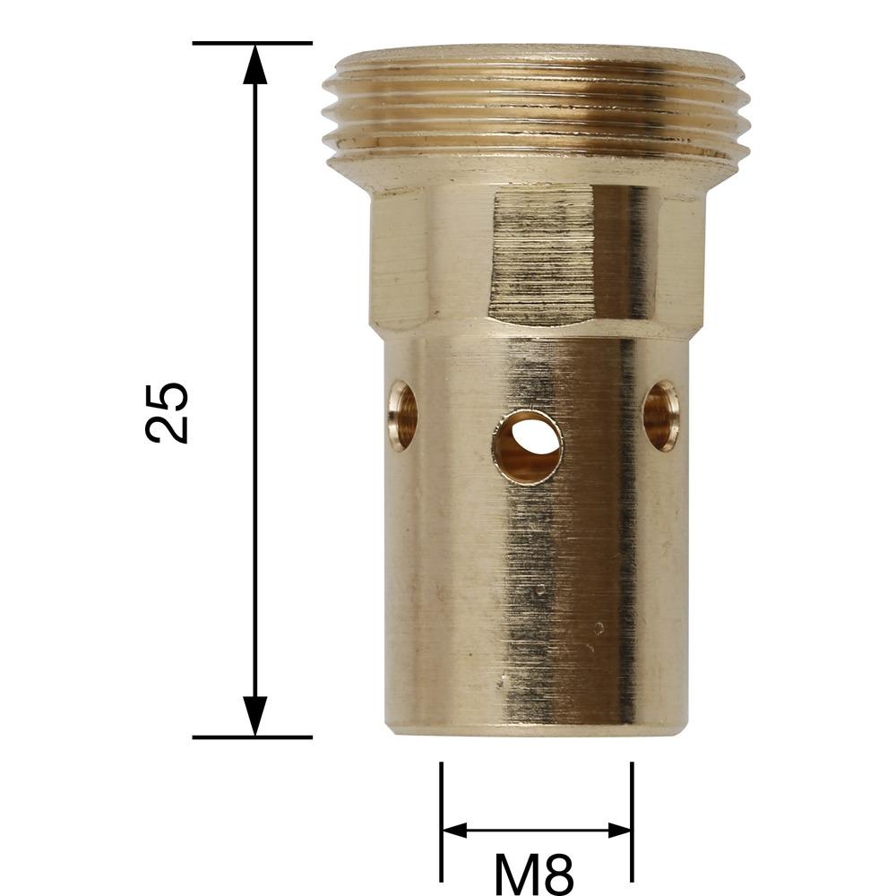DYSEHOLDER MS M8/25