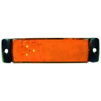 LED-SML FLAD 24V