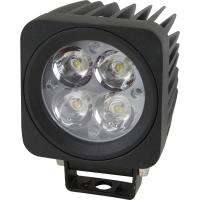 LED-ARB.LYGTE 12W QUAD 9-32V