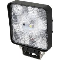 LED-ARB.LYGTE 15W QUAD 9-60V