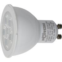 LED-PÆRE SPOTLIGHT GU10 3,5W