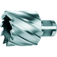 Kernebor HSS-E med Weldonskaft, 30 mm