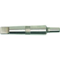 Kegledorn med borepatronkegle DIN 238