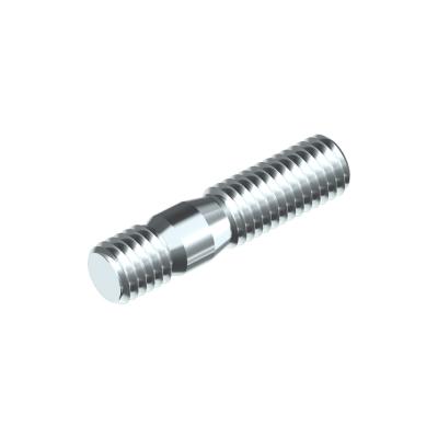 Stiftschrauben DIN 939 8.8, Stahl verzinkt