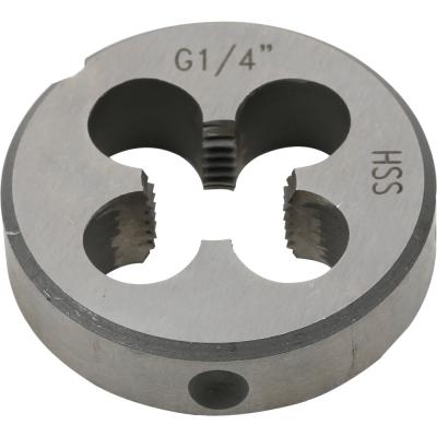 Gevindbakke DIN/EN 24231 HSS, G(BSP)