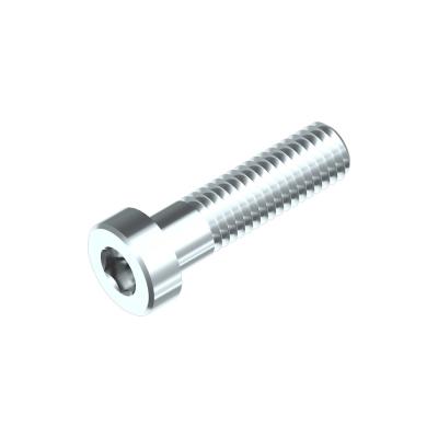 Zylinderschrauben DIN 6912 10.9, Stahl verzinkt