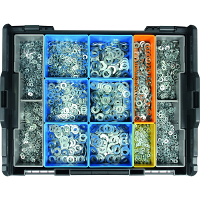 V.BOXX SKIVER DIN125A/125B